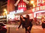 kasia i karolia kowalczyk paris twins on tour moulin rouge