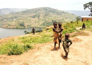 pygmies twins on tour