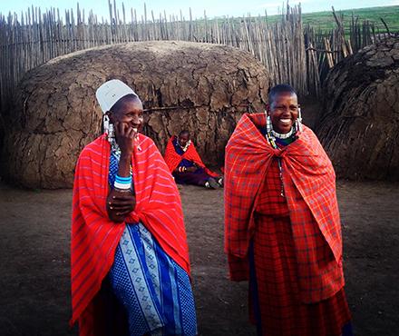 tanzania twins on tour