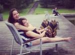 travel kasia kowalczyk i karolia kowalczyk paris twins on tour