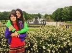 kasia i karolina kowalczyk twins on tour oslo norway sculpture park