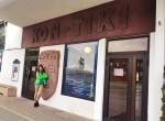 kon tiki museum oslo norway kasia kowalczyk twins on tour