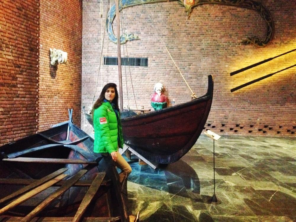 martitime museum norway oslo kasia kowalczyk twins on tour