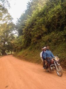 boda boda twins on tour uganda