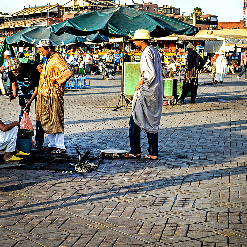 souk twins on tour morocco marakesz (3)