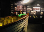 kasia z twins on tour belfast titatnic museum-2