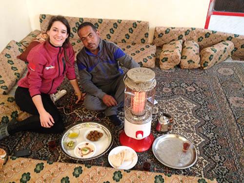 jordania kasia twins on tour podroze jedzenie food small-2