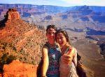 grand canyon wielki kanion twins on tour travel