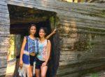 seqoia park usa twins on tour kasia i karolina