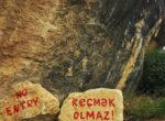azerbejdzan twins on tour podroz petroglify