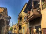 stare miasto old town azerbejdzan twins on tour podroz