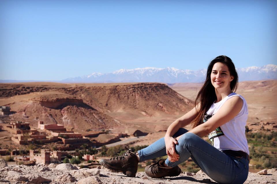 atlas mountains morocco twins on tour