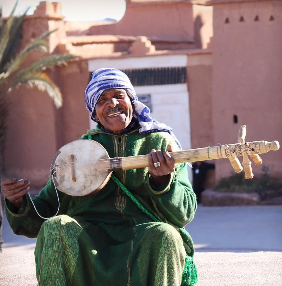 gitara maraoko portert