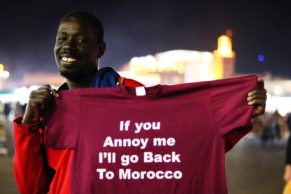 marakesz maroko twins on tour