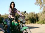 motorbike maroko